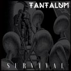 TANTALUM - Survival - 7 EP (PSYCHO 69) DARK GREEN